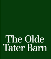 Welcome to The Olde Tater Barn