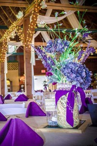 CountryWeddingCenterpiece
