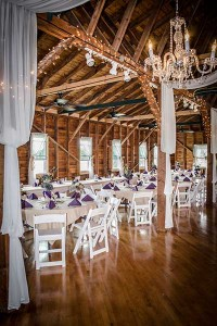 CountryWeddingTable